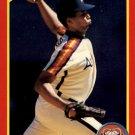 1990 Score 284 Juan Agosto