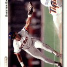 1992 Upper Deck 470 Skeeter Barnes