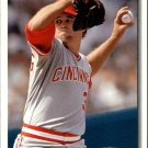 1992 Upper Deck 461 Tom Browning