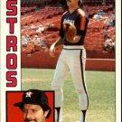 1984 Topps 776 Craig Reynolds