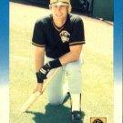 1987 Fleer #607 Mike C. Brown