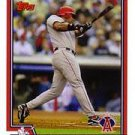 2004 Topps #430 Garret Anderson
