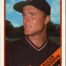 1988 Topps 101 Allan Anderson