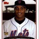 2006 Topps #296 Anderson Hernandez (RC)