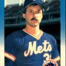 1987 Fleer #2 Richard Anderson