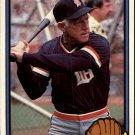 1983 Donruss #533A Sparky Anderson MG