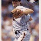 1994 Fleer #700 Scott Sanderson