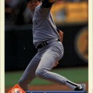1993 Donruss 726 Scott Sanderson