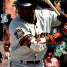 1995 Fleer #574 Barry Bonds