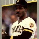1989 Fleer 202 Barry Bonds