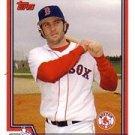 2004 Topps #569 Mark Bellhorn Sox
