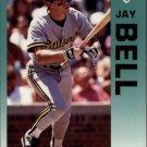 1992 Fleer 549 Jay Bell