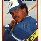 1988 Topps 590 George Bell
