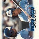 1988 Topps 729 George Bell/Fred McGriff TL