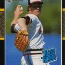 1987 Leaf #39 Eric Bell RR