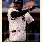 1993 Donruss 95 George Bell