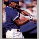 1992 Leaf 243 Derek Bell