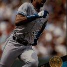 1993 Leaf #179 Derek Bell