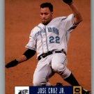 2005 Donruss #350 Jose Cruz Jr.