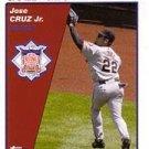 2004 Topps #712 Jose Cruz Jr. GG