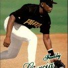 1998 Ultra #261 Freddy Garcia