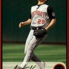 2003 Bowman #86 Austin Kearns