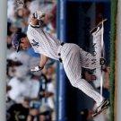 2008 Upper Deck #299 Johnny Damon