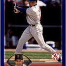 2003 Topps #173 Johnny Damon