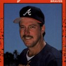 1990 Donruss 357 Joe Boever