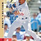 2009 Upper Deck First Edition #155 Rafael Furcal