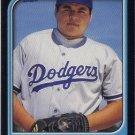 1997 Bowman #391 Dennis Reyes RC
