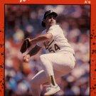 1990 Donruss 446 Todd Burns