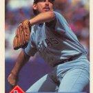 1993 Donruss 641 Todd Burns