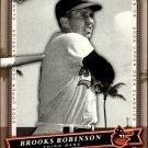 2005 Upper Deck Classics #15 Brooks Robinson