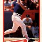 1990 Fleer 277 Mike Greenwell