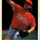 1993 Donruss 568 Tommy Greene
