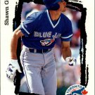 1995 Score #304 Shawn Green