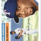 2005 Topps Heritage #74 Ricardo Rodriguez