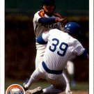 1990 Upper Deck 144 Rafael Ramirez