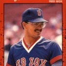 1990 Donruss 421 Luis Rivera