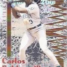 2000 Revolution #71 Carlos Febles