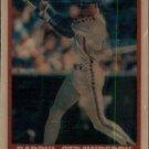 1989 Sportflics 205 Darryl Strawberry