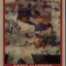1989 Sportflics 185 Scott Fletcher