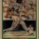 1989 Sportflics 171 Chet Lemon