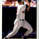 1992 Upper Deck 525 Ellis Burks