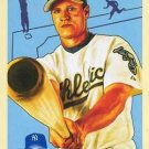 2008 Upper Deck Goudey 134 Mark Ellis