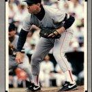 1991 Leaf 356 Jeff Gray RC