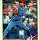 1988 Topps 38 Jeff Calhoun