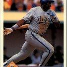 1993 Donruss 657 Chris Gwynn