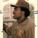 1988 Fleer 585 Tony Gwynn